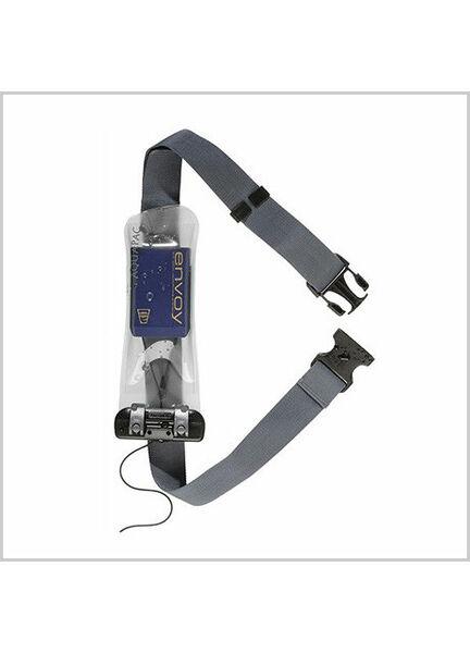 Aquapac Microphone/Insulin Pump Waterproof Case