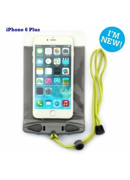 Aquapac Waterproof Electronics Phone Case - iPhone 6 Plus