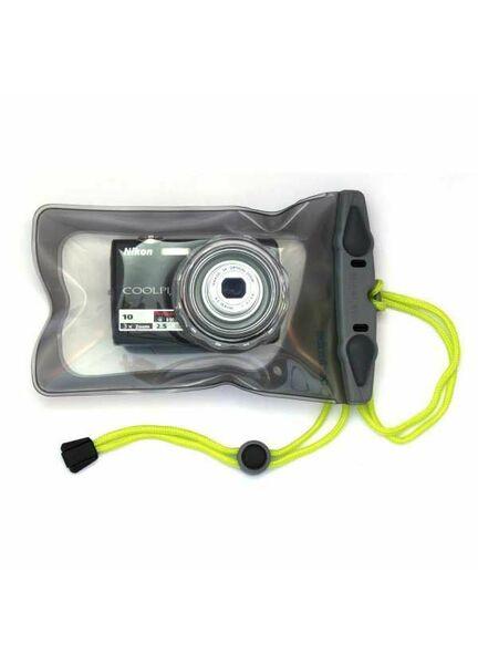 Aquapac Small Waterproof Camera Case with Hard Lens