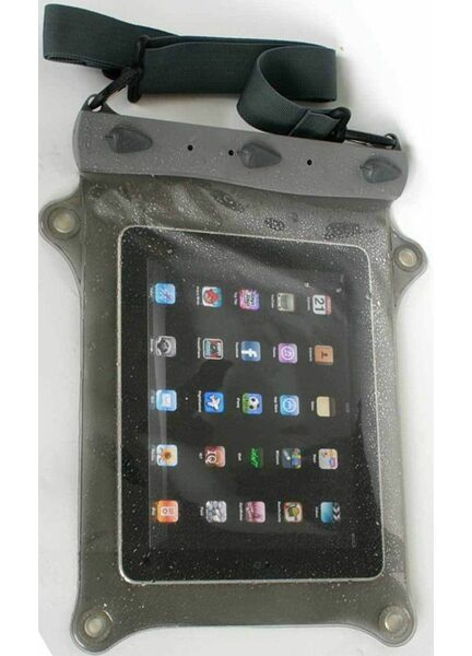Aquapac Large Electronics Waterproof Case - iPad