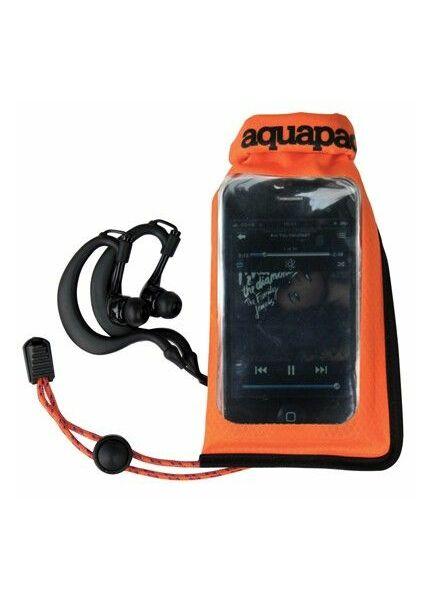 Aquapac Stormproof Waterproof iPod Case - Grey