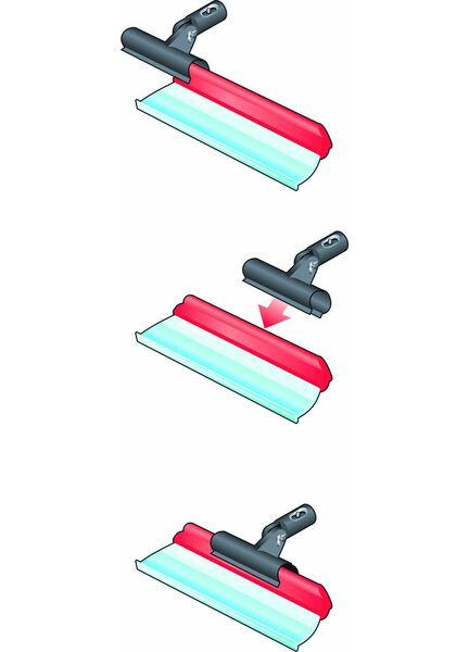 Shurhold Adaptor For Flexible Shur-Dry Water Blade
