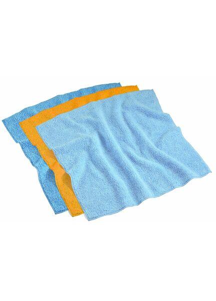 Shurhold Microfibre Towels Variety 3 Pack - 293