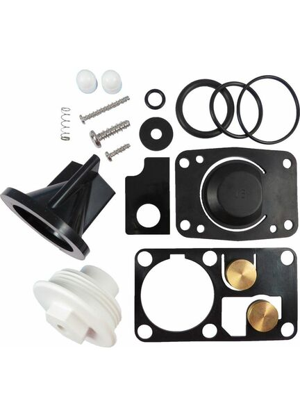 Jabsco Spares Kit For Jabsco 2000 Marine Toilet - covers 1986-1997