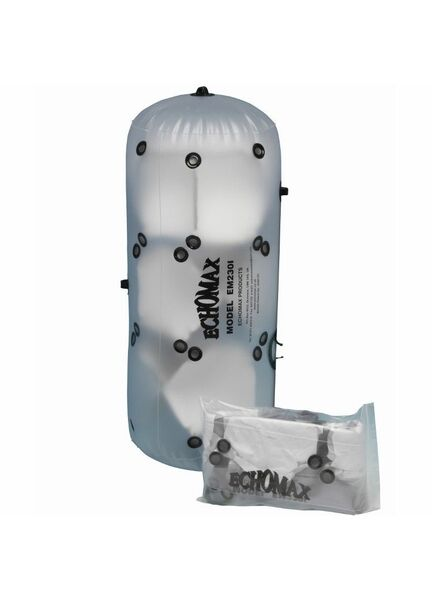 Echomax EM2301 Inflatable Radar Reflector