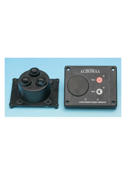 Echomax Waterproof Control Box for X & XS