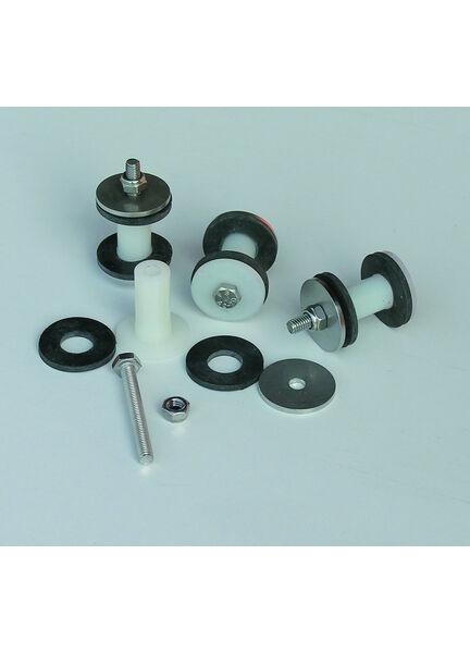 Echomax EM230 Basemount Fixing Kit