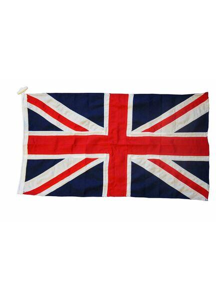 Meridian Zero Sewn Union Jack Flag - 1 + 1/4 Yard (58 x 114.5cm)