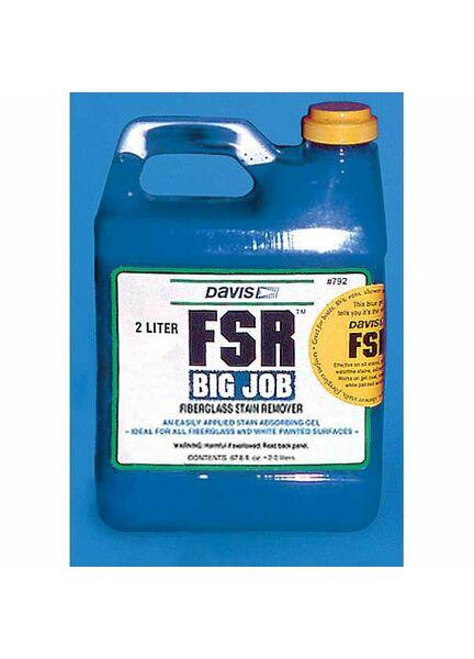 Davis FSR Big Job Fiberglass Stain Remover