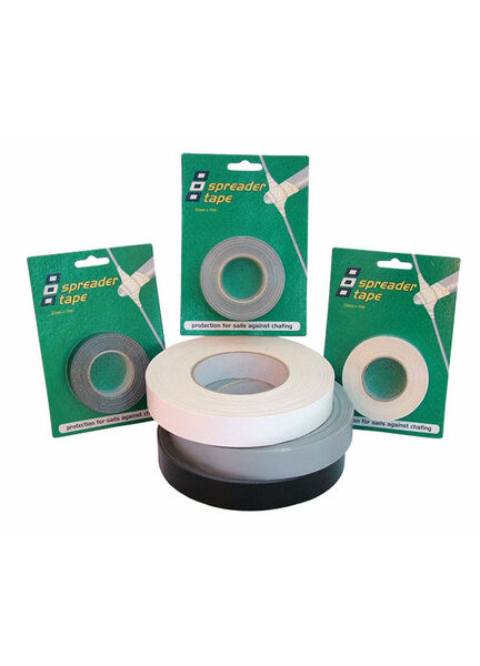 Spreader Tape: 25mm x 10M -White