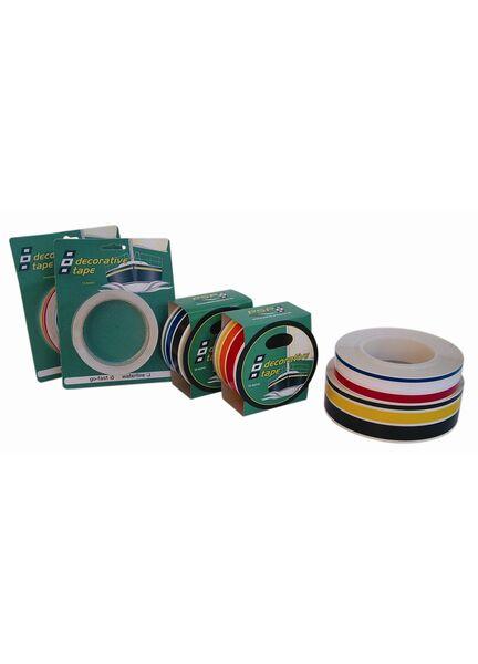 Go-Fast Tape: 40mm x 10M