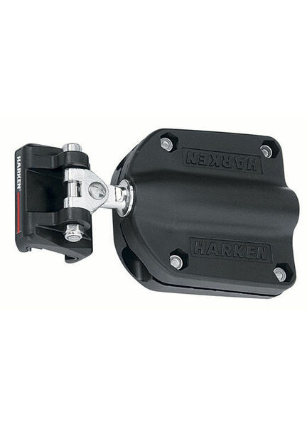 Harken 22 mm Slider Battcar 40 mm Receptacle