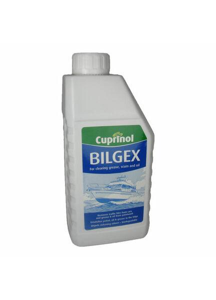 Cuprinol Bilgex Bilge Cleaner - 1 Litre