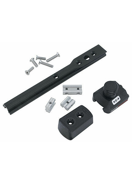 Harken 27 mm Track Endstop Kit Round Mast Groove, Pinstop