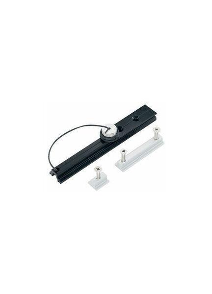 Harken 27 mm Track Endstop Kit Flat Mast Groove, Pinstop