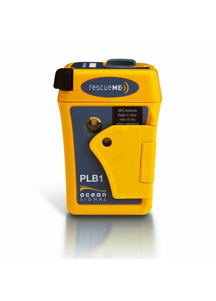 RescueMe PLB1 - The World's Smallest Personal Locator Beacon