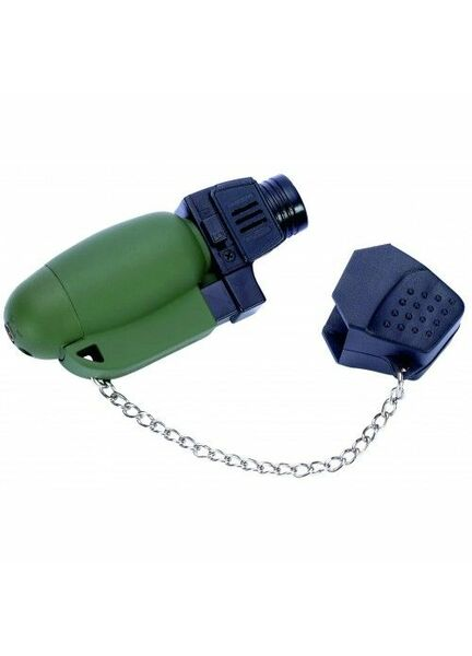 Pocket Blowtorch Grenade Lighter