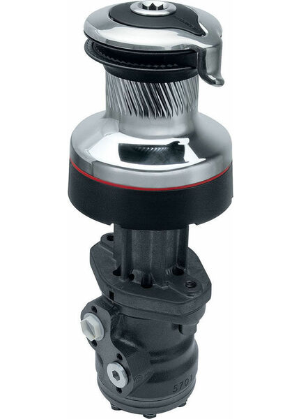 Harken 40 Plain-Top Performa Winch 2 Speed