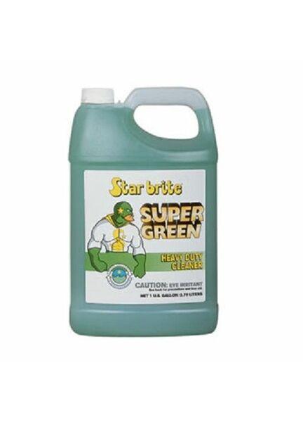 Starbrite Super Green Cleaner