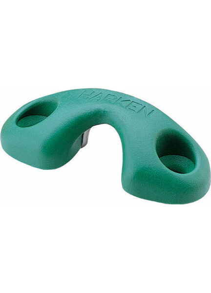 Harken Micro Flairlead Green