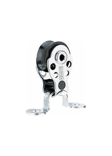 Harken 16 mm Eyestrap Block