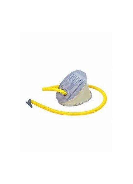 Bravo GP5 Foot Pump For Inflatables - 5 Litre