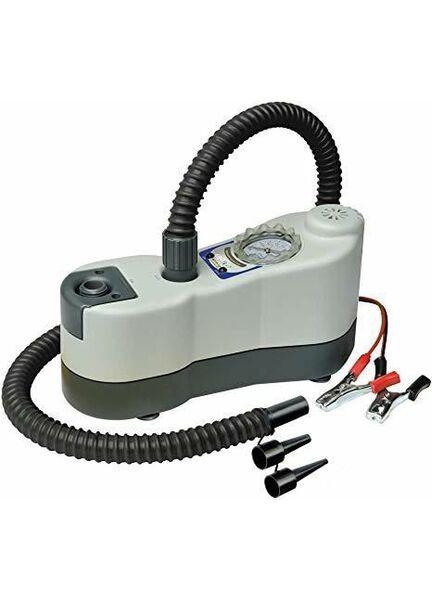 Bravo BTP 12V Manometer Inflator Dual Pressure Pump
