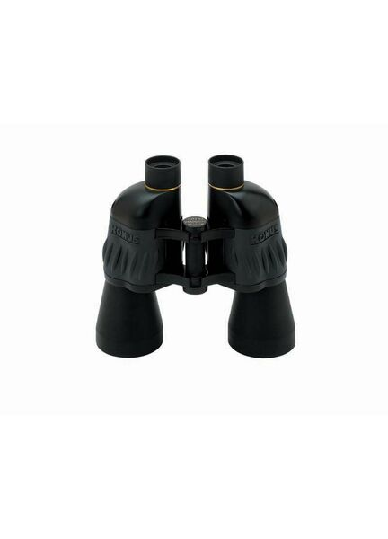Konus 10 x 50 Sporty Focus Free Binoculars - Black