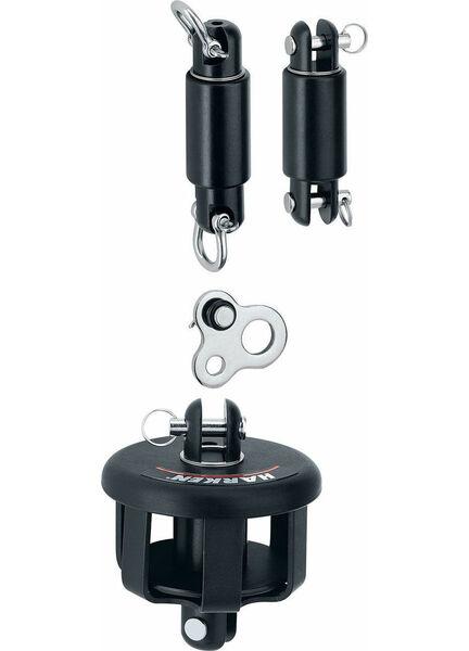 Harken High-Load Hoistable Furling System 4 mm Luff Wire