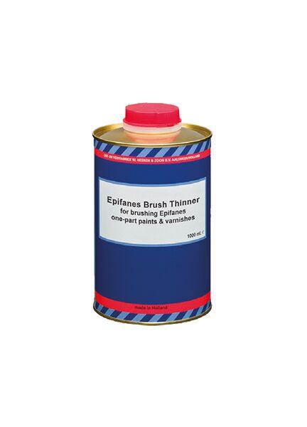 Epifanes Brushthinner for Paint & Varnish 1 Litre