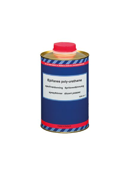 Epifanes Poly-Urethane Spraythinner 1 Litre