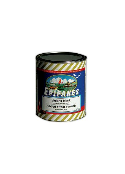 Epifanes Rubbed Effect Varnish 500ml