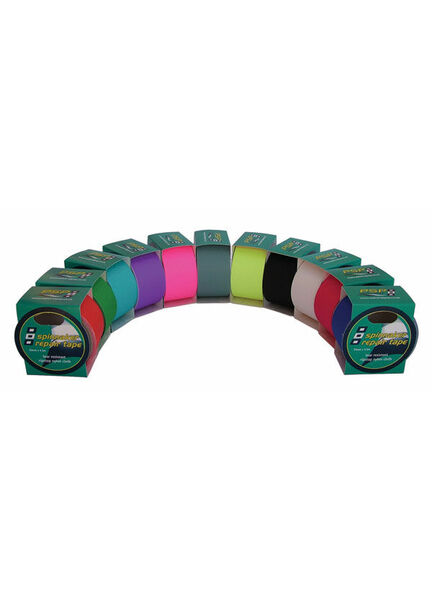 PSP Tapes Spinnaker Repair Tape - 50mm x 25m