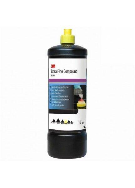 3M Extrafine Plus Compound 1Litre