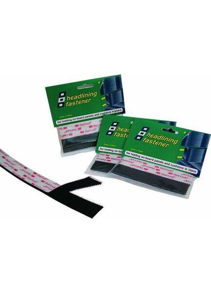 PSP Tapes Headlining: 2X 25mm x 125mm
