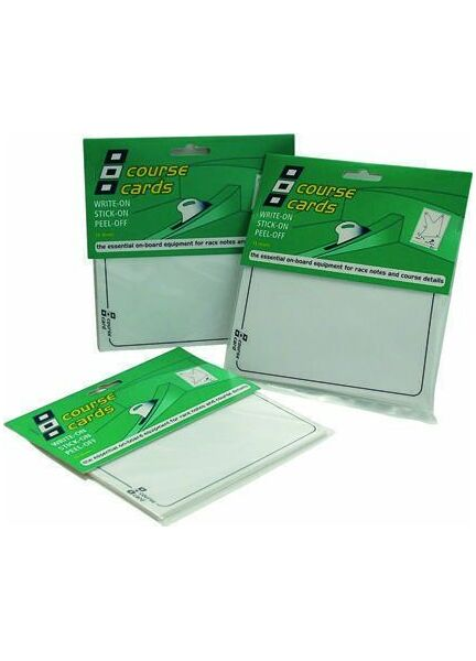 PSP Tapes Course Card: 15 Pieces