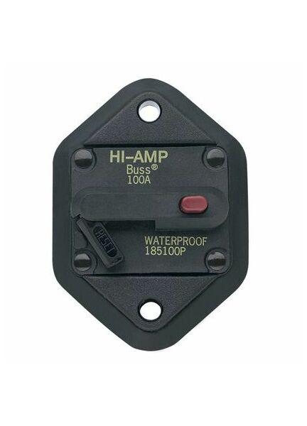 Harken 100 Amp Circuit Breaker 12V