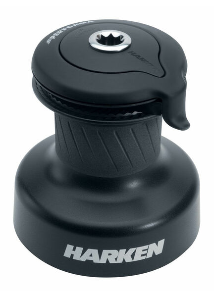 Harken 46 Self-Tailing Performa Winch 2 Speed