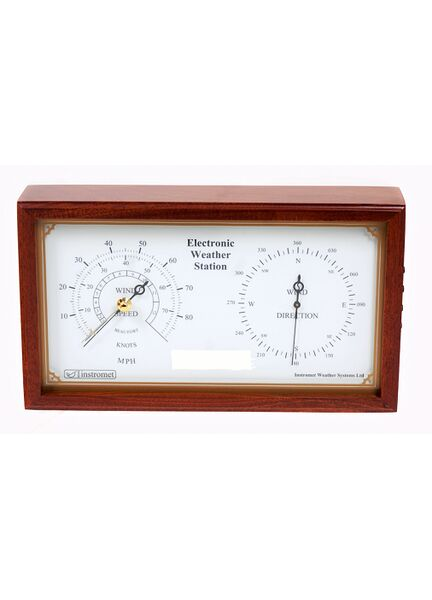 Instromet Atmos N Series MPH Weather Station