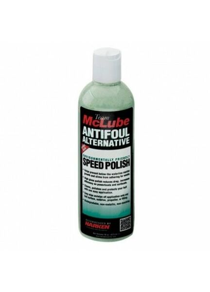 McLube™ Antifoul Alternative Speed Polish