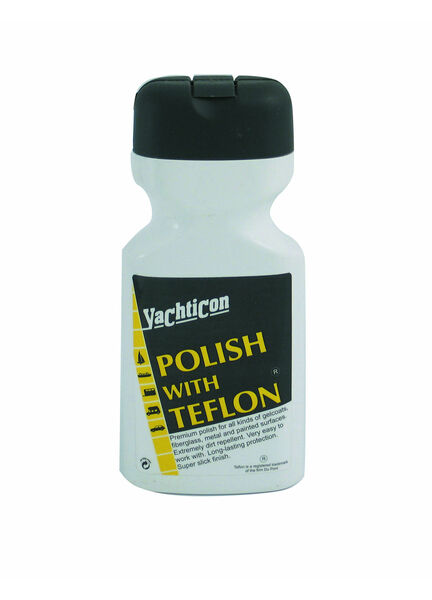 Yachticon Premium Teflon Polish 500ml