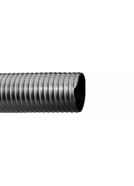 Meridian Zero Black Light Bilge Hose - 30mm