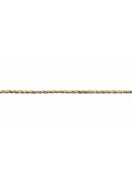 Marlow Hardy Hemp Rope