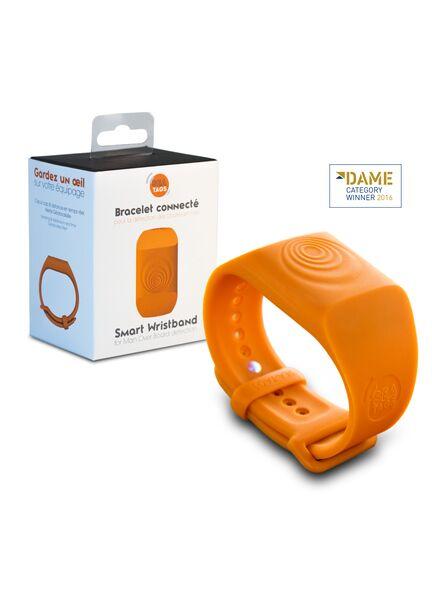 Sea Tag - Man Overboard Smart GPS Wristband