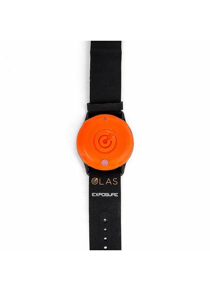 OLAS - Overboard Location Alert System - GPS Crew Tracker Watch