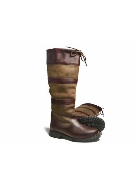 7be51b39317 Orca Bay Orkney Leather Waterproof Country Boot