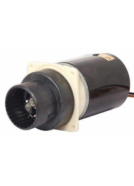 Jabsco 37072-0094 Motor and Waste Pump Assembly 24V