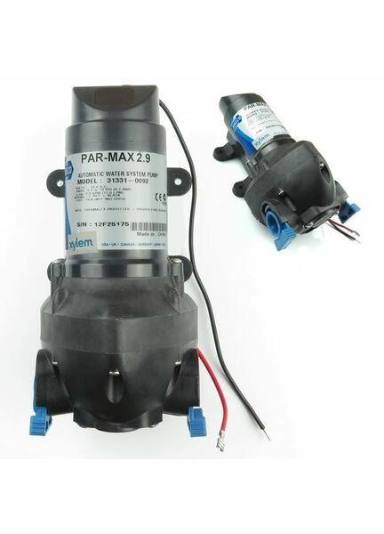 Jabsco 31331-0092 Rinse Pump 12V