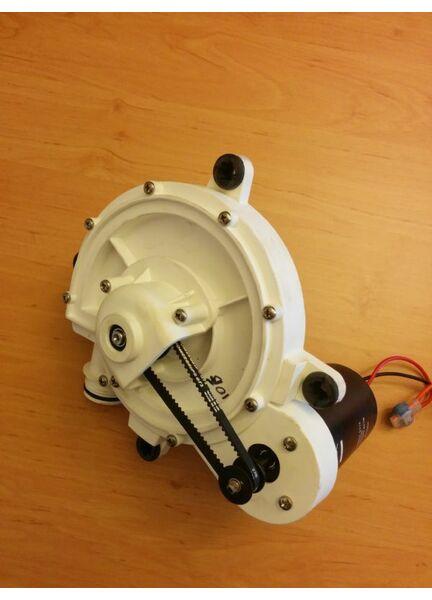 Jabsco 58540-1012 Pump Assembly Kit 24V