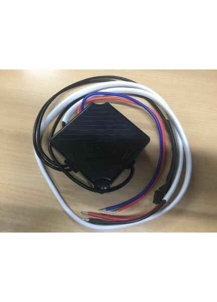 Jabsco 58555-1000 Foot Switch